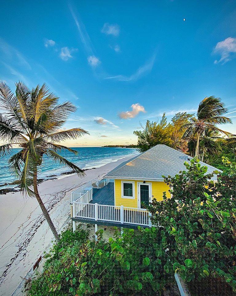 Bird of Paradise Beachfront Cottages