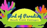 Bird Of Paradise Beach Front Cottages | Eleuthera Bahamas | Erin Lee Designs