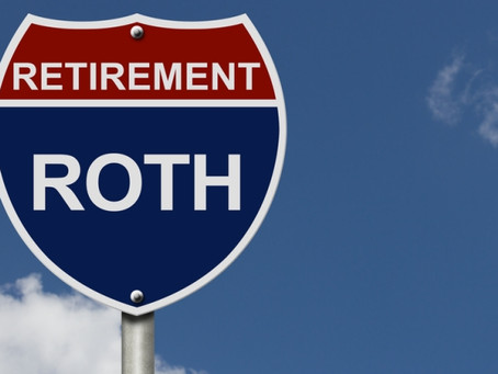 What the Heck is a Roth?