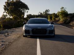 Audi R8 V10 RWS Twin Turbo