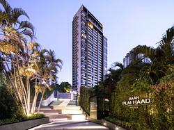 Baan Plai Haad Pattaya