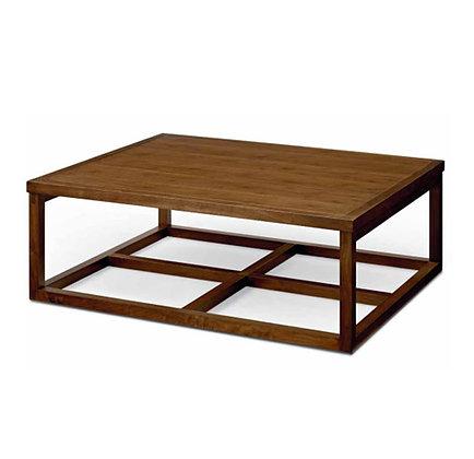 segment cocktail table