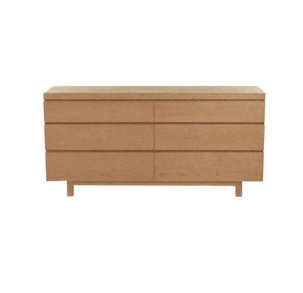 Hudson Wide Dresser