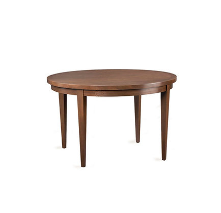 Mercer Round Dining Table