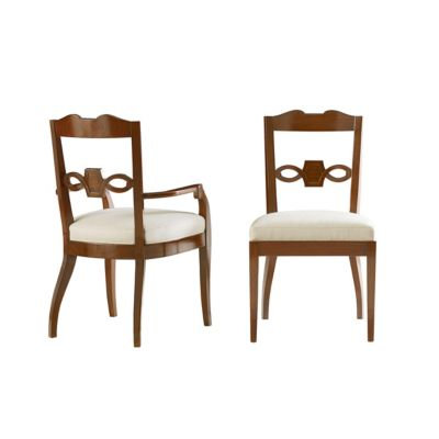 DEVERAL SIDE CHAIR