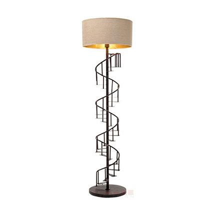 FLOOR LAMP STAIRCASE