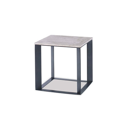 Mitred Side Table