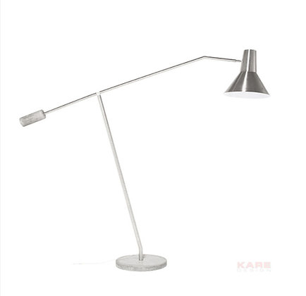 Floor Lamp Straight