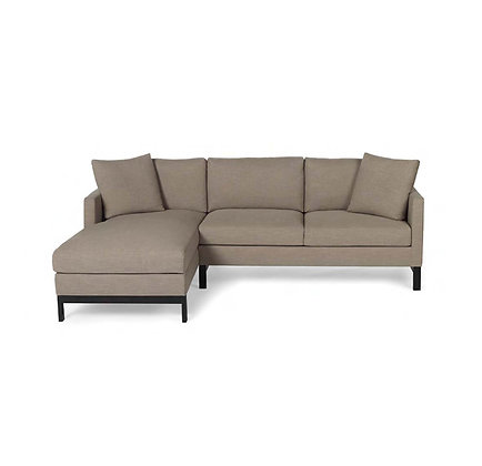 Bayard L-Shape Sofa