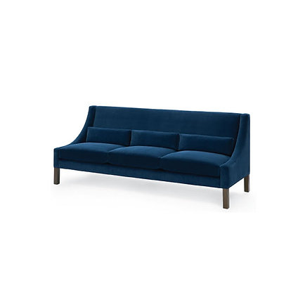 incline sofa