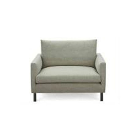 Lynbrook Wide Armchair