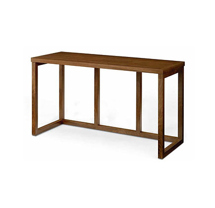 Segment Console Table