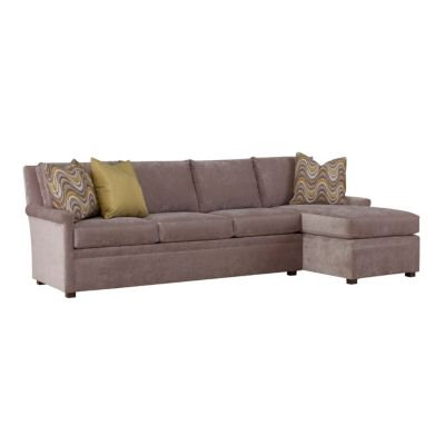Refinements Half Sofa
