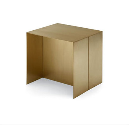 radiant accent table