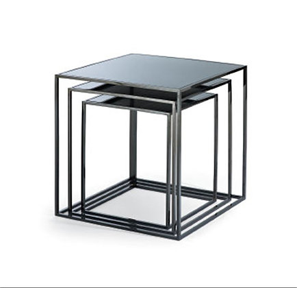 gradient nesting tables