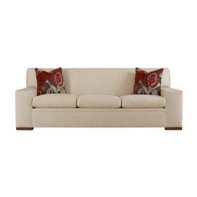 Refinements Sofa Refinements Custom Upholstery