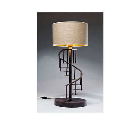 TABLE LAMP STAIRCASE