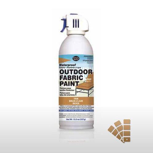 Simply Spray Outdoor Paint-Tan