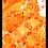 Thumbnail: Simply Spray Stencil Paint - Fluro Orange