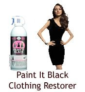 Simply Spray Paint it Black - Extra Large