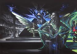Lilith és a Szent Rend