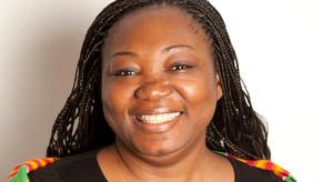 Conheça Nnenna Nwakanma da Nigéria, uma defensora da web para as mulheres africanas