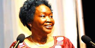 Maria Kiwanuka