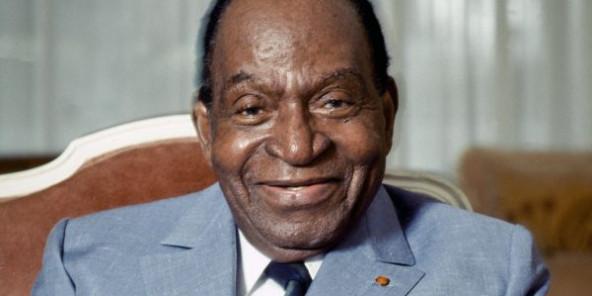 Félix Houphouët-Boigny