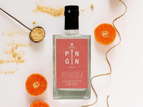 PIN GIN Spiced