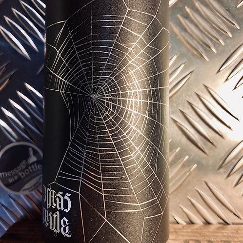 Brass Castle 🕷 dark web : chinook & columbus dry stout