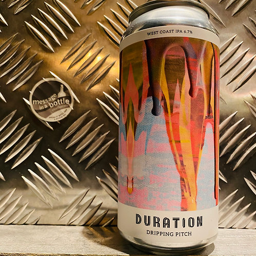 Duration 🇬🇧 DRIPPING PITCH : West Coast IPA