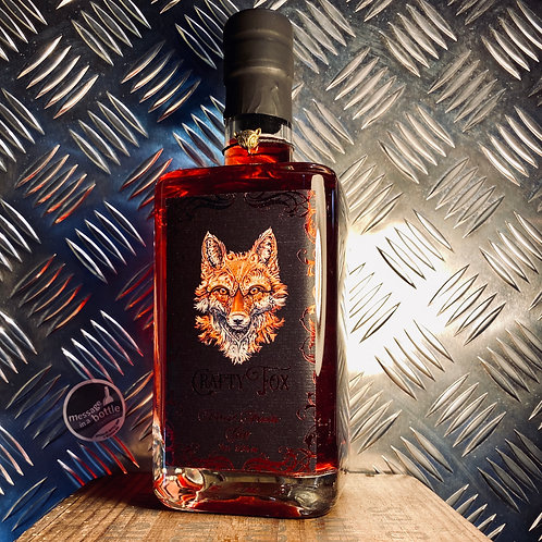 Crafty Fox - forest fruits gin