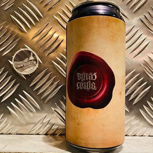 Brass Castle 🇬🇧 WALLOP : Yorkshire 'Stingo' Strong Ale
