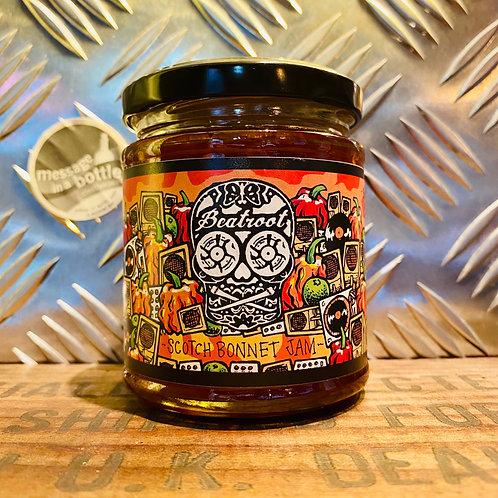 The Beatroot Collective, Cleethorpes - scotch bonnet / chilli jam