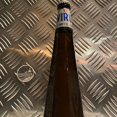 Baltic Brewing / Beer Co. 🇪🇪 VIRU : White IPA