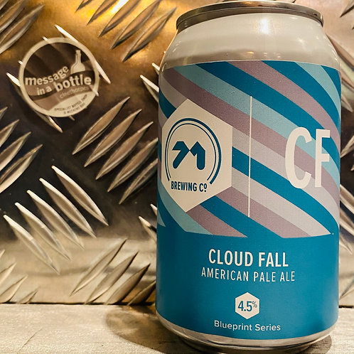 71 Brewing Co 🇬🇧 CLOUD FALL ☁️ American Pale Ale
