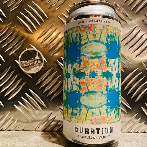 Duration 🇬🇧 BAUBLES OF VANITY : West Coast Pale Ale