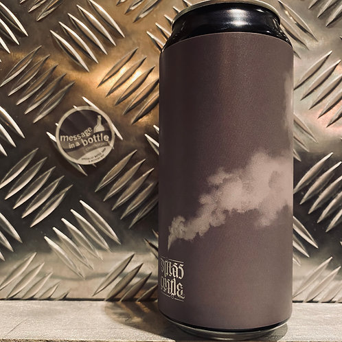 Brass Castle 🇬🇧 BURNOUT : Beechwood Smoked Porter