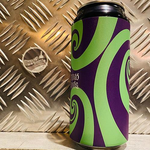 Brass Castle 🇬🇧 FRUIT LUPE : Galaxy (Hops) & Passion Fruit Pale Ale