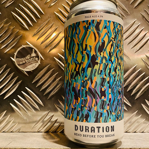 Duration 🇬🇧 BEND BEFORE YOU BREAK : Pale Ale