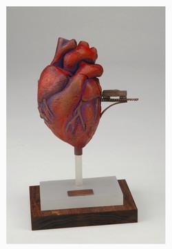 Wrecked Heart