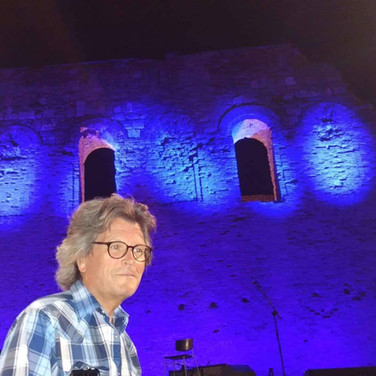 Dave Howard - Calabria, Italy