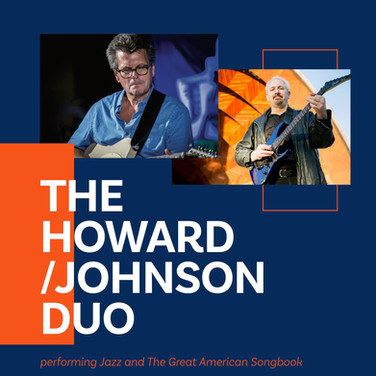 HOWARD/JOHNSON DUO