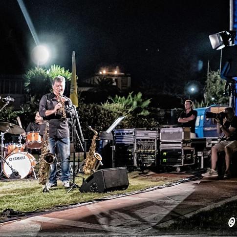 Dave Howard - Europe Band