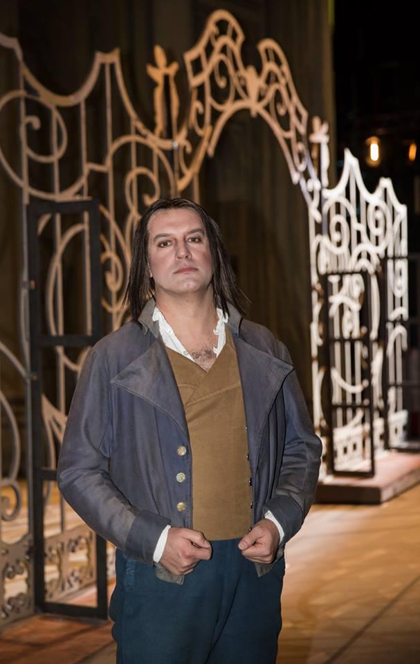 Luciano Leoni ANGELOTTI-Opera di Roma 10-2017