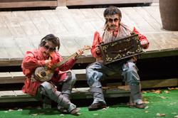 Pistola al Verdi Trieste 2015