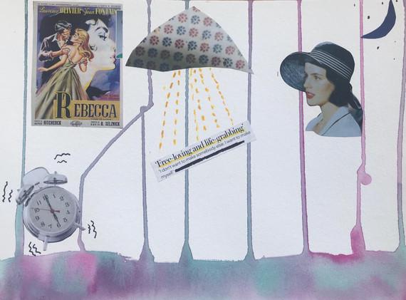 Alessandra Pallotta 'Lay of the Land'