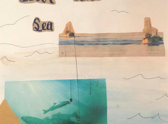 Millie Roberts 'Under the Sea'