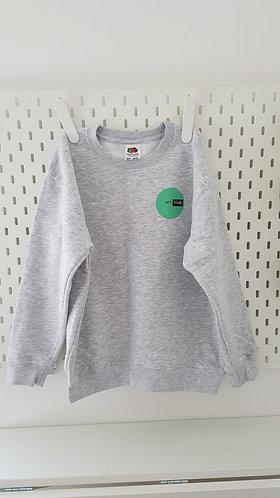 Art Club Sweatshirt T-shirt (Size Age 7-8, 12-13) SALE £15