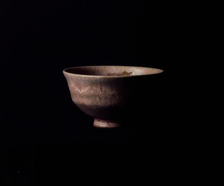 陶磁器,茶碗,山本裕里子